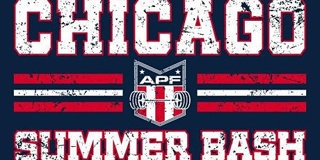 "Chicago Summer Bash ""18"" - SUN - 8/1 - Spectators / Coaches tickets"