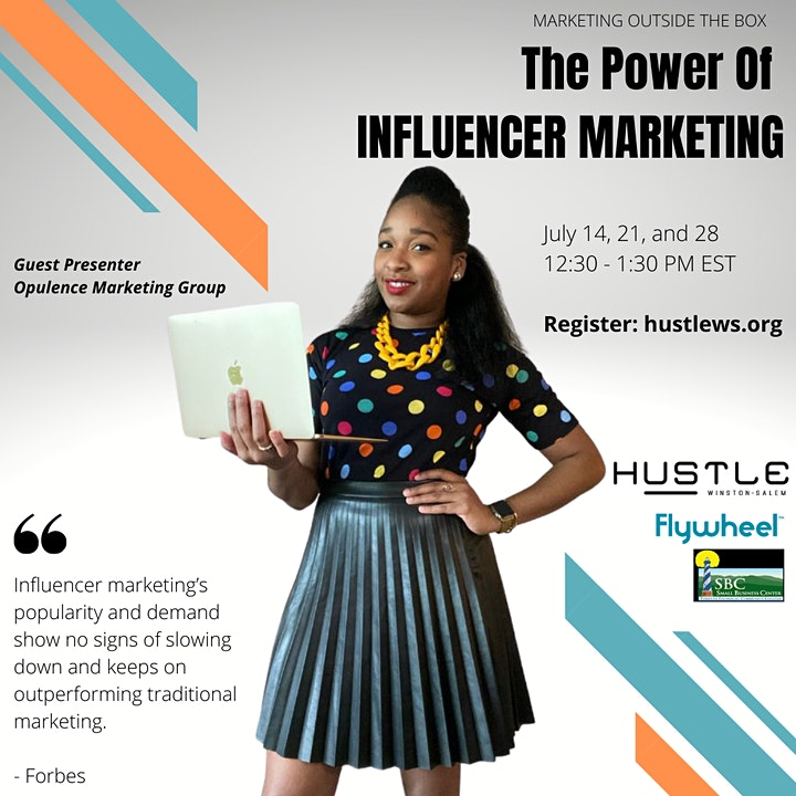 The Power of Influencer Marketing image