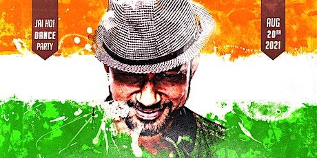 JAI HO! Bollywood Dance Party Seattle | DJ Lakshay + DJ Prashant tickets