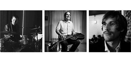 Rory Hoffman, Alec Newnam & Nate Felty tickets