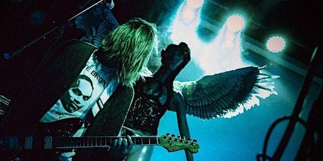 Nivrana - Nirvana Tribute tickets