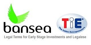Legal Terms for Early Stage Investments and Legalese by...