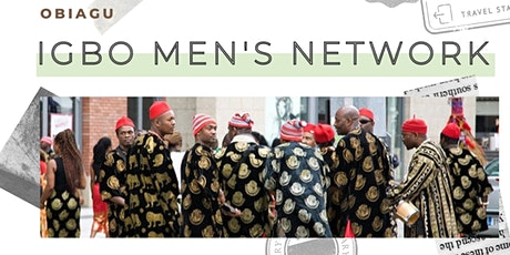 Obiagu: Igbo Men's Network Go Racing tickets