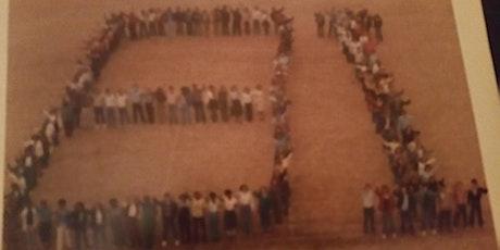 GHS Class of '81 Class Reunion tickets