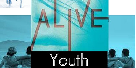 ALIVE YOUTH CLUB SESSIONS tickets