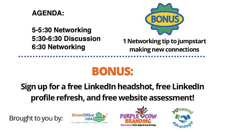 LinkedIn Roundtable image