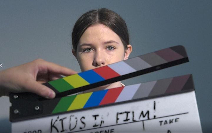 KidsNFilm Summer Workshops & Project Screening image