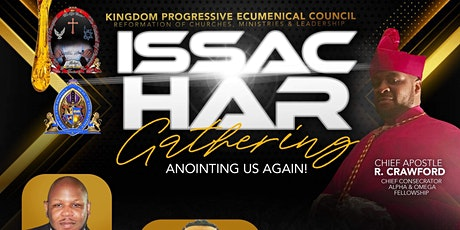 The Issachar Gathering tickets