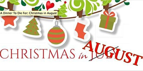 WPS Mum's Christmas in August tickets