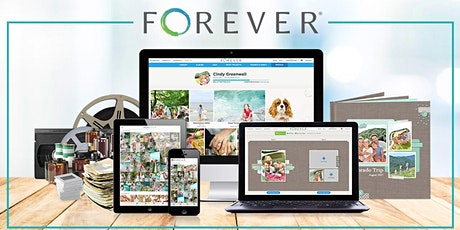 FOREVER 15 - Photos a mess? We can help! What is FOREVER all about? tickets
