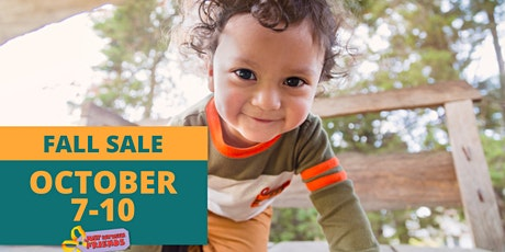 Huge Kids Consignment Pop-Up Shop! JBF Issaquah Fall 2021 tickets