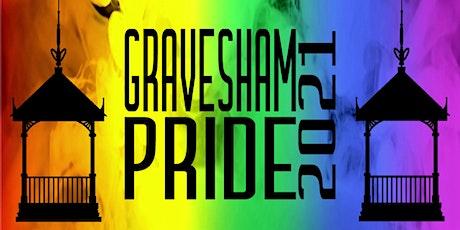 Gravesham Pride 2021 tickets