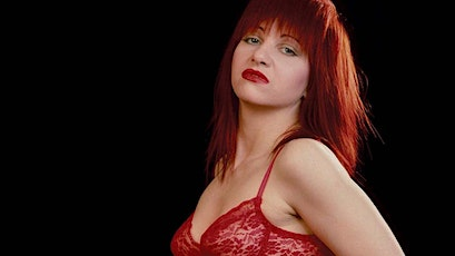 LYDIA LUNCH: THE WAR IS NEVER OVER: The Frida Cinema tickets