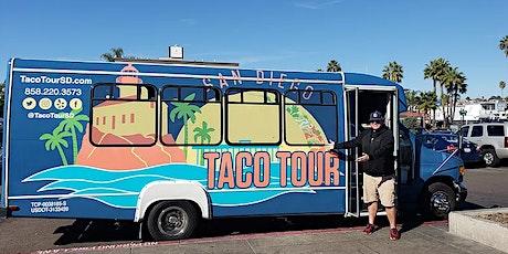 Singles Taco Tour tickets