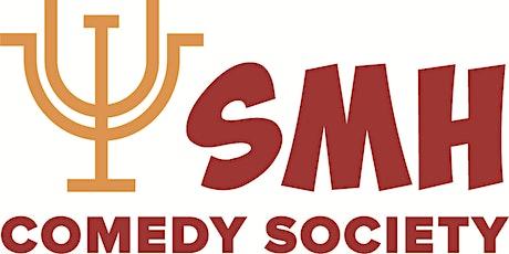 SMH Comedy Society presents: Summer 2021 Alumni Show tickets