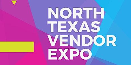 North Texas Vendor Expo tickets
