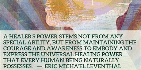 Energy Healing Retreat tickets