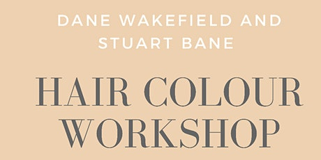 Stuart Bane and Dane Wakefield Workshop tickets