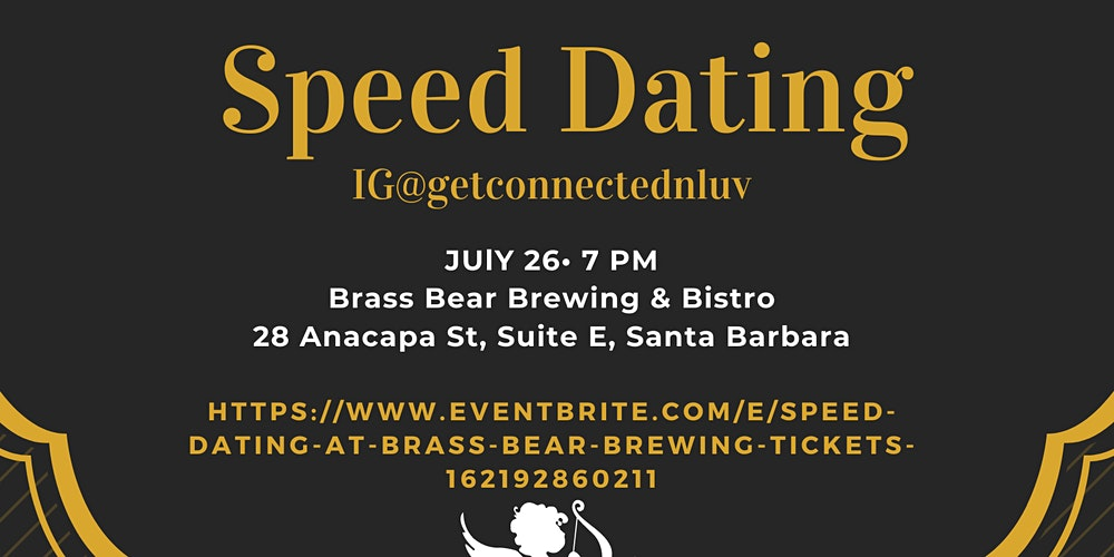 braås speed dating