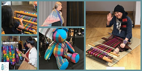 Weaving & Fiber Arts Festival (WeFF) tickets