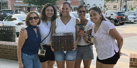 Downtown Cary Treasure Hunt - Walking Team Scavenger Hunt! tickets