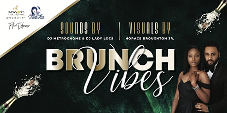 Brunch Vibes! tickets