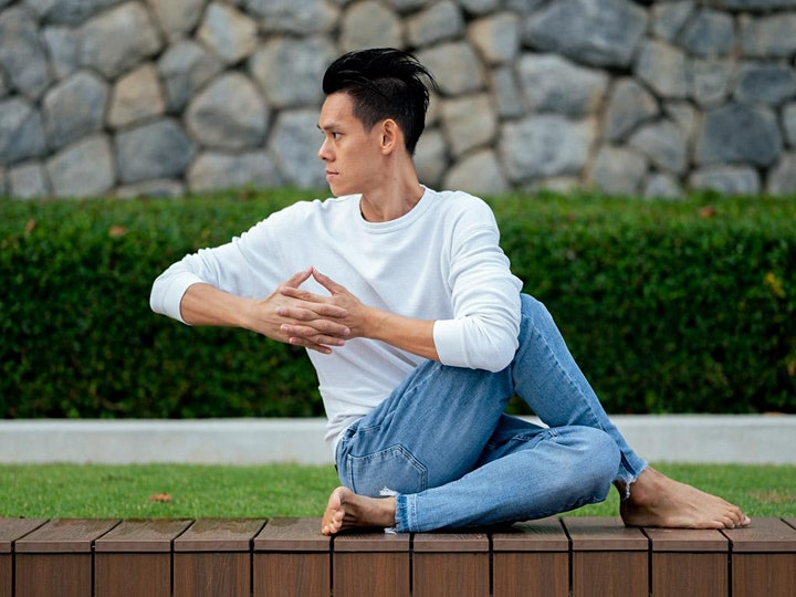 Uplift your Life with Body Movement & Breath Work program image