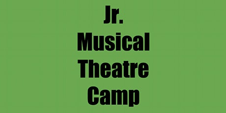 Jr Musical Theatre Camp (ages 8-12) with Thalia Peterson tickets