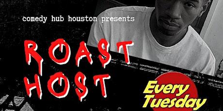 Dan Electro's Comedy Mic - Feat. THE ROAST HOST tickets