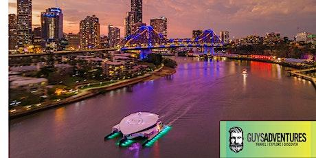 ARRIVED - DJ's Paul Mac & Jonny Seymour with Drag Super Star Maxi Shield tickets
