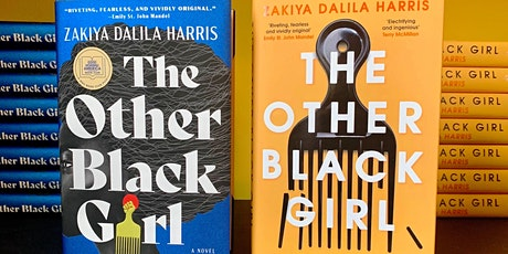 """WNYC Book Club: """"The Other Black Girl"""" (Mulberry Street Library Edition) tickets"""