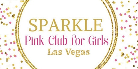 Sparkle Pink Conference for Girls ages 3-13 tickets