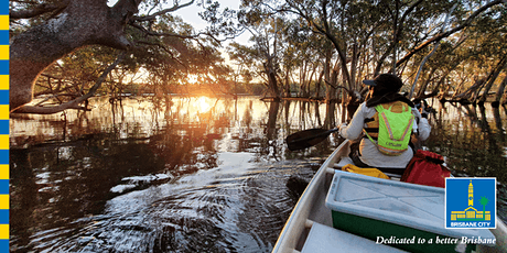 Sunset Canoe Discovery tickets