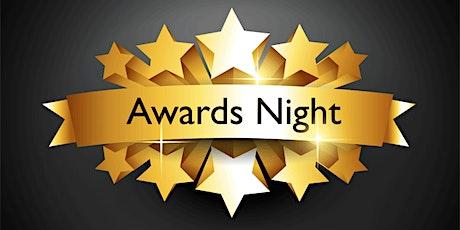Western Athletics Club Awards night 2020/21 tickets