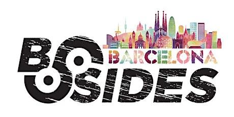 BSides Barcelona 2021, Virtual Edition tickets