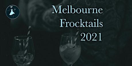 Melbourne Frocktails 2021 tickets
