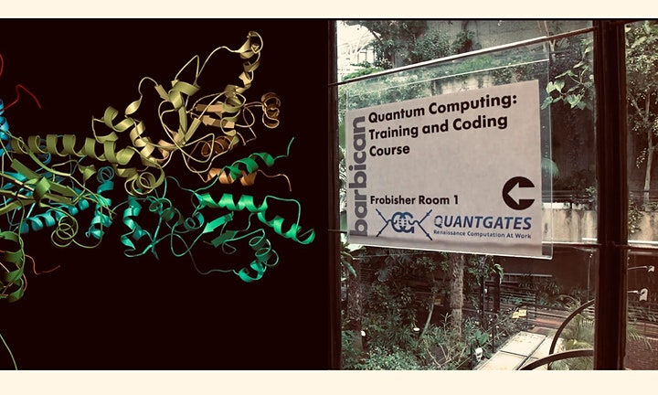 Practical Quantum Computing: Bioinformatics/Computational Biology image