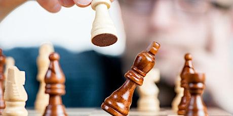 Bunbury Rapid Chess Open tickets