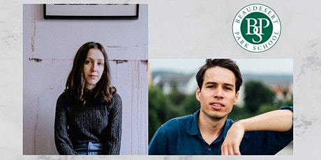 A concert featuring Bristol based musicians, Natalie Holmes & James Oram tickets