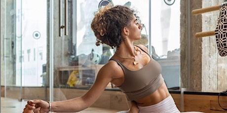 Yoga With Leehe tickets