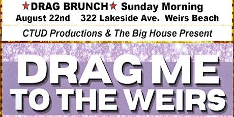Drag Brunch at Weirs Beach tickets