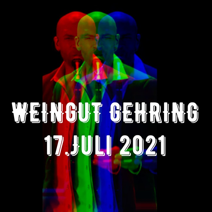 Jammin'Cool live im Weingut Gehring 17.Juli 2021: Bild