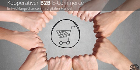 Vortrag | B2B – Be a Game Changer Tickets
