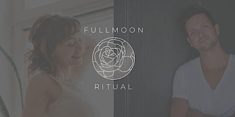 Fullmoon Ritual  - Erfolgreich richtige Entscheidungen treffen Tickets