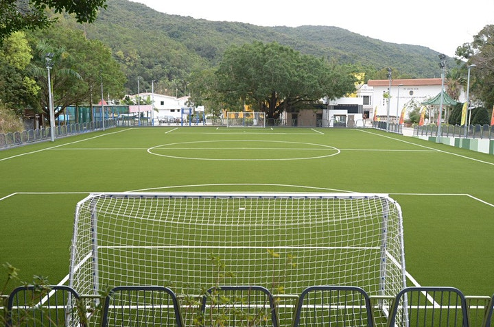 TFS Mid Term Football Camp (4 Days 3 Nights) image