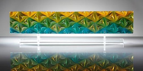 Patterns in Glass: `Design and Decoration in Glass Art tickets
