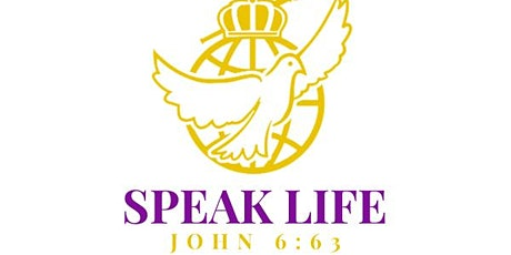 Speak Life Conference tickets