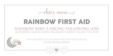 Elsie's Moon Rainbow First Aid tickets