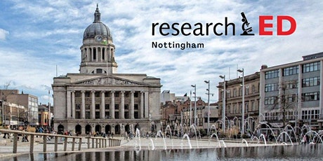 researchED Nottingham tickets