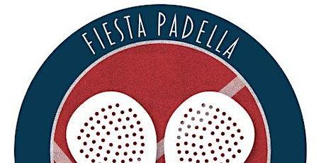 Fiesta Padella tickets
